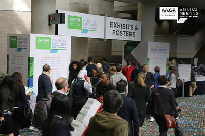 Syngeneic and Tumor Homograft Immuno-Oncology Models at AACR 2019
