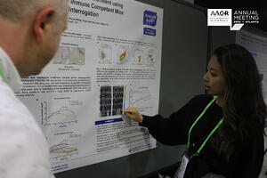 New Analysis, Model ID, and Modeling Technologies at AACR 2019