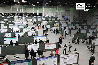 AACR19 Analysis: PDX and PDX-Derived Organoid Models