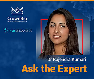 q&a on how to successfully develop PDX-derived organoids pdxo
