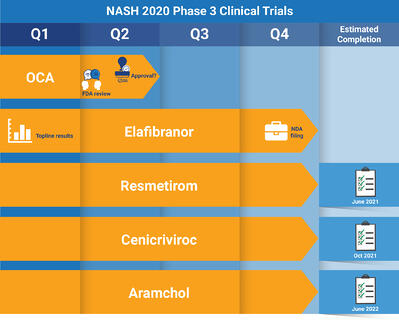 NASH Clinical Update 2020