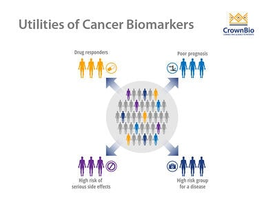cancer biomarker use in improving cancer detection and treatment