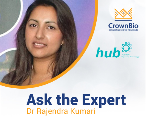 Top 10 Questions: HUB Organoid Technology and Models