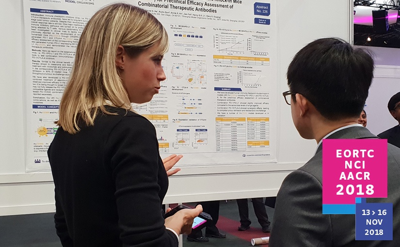 Prostate Cancer PDX Models and Oncology Analysis Studies: ENA 2018