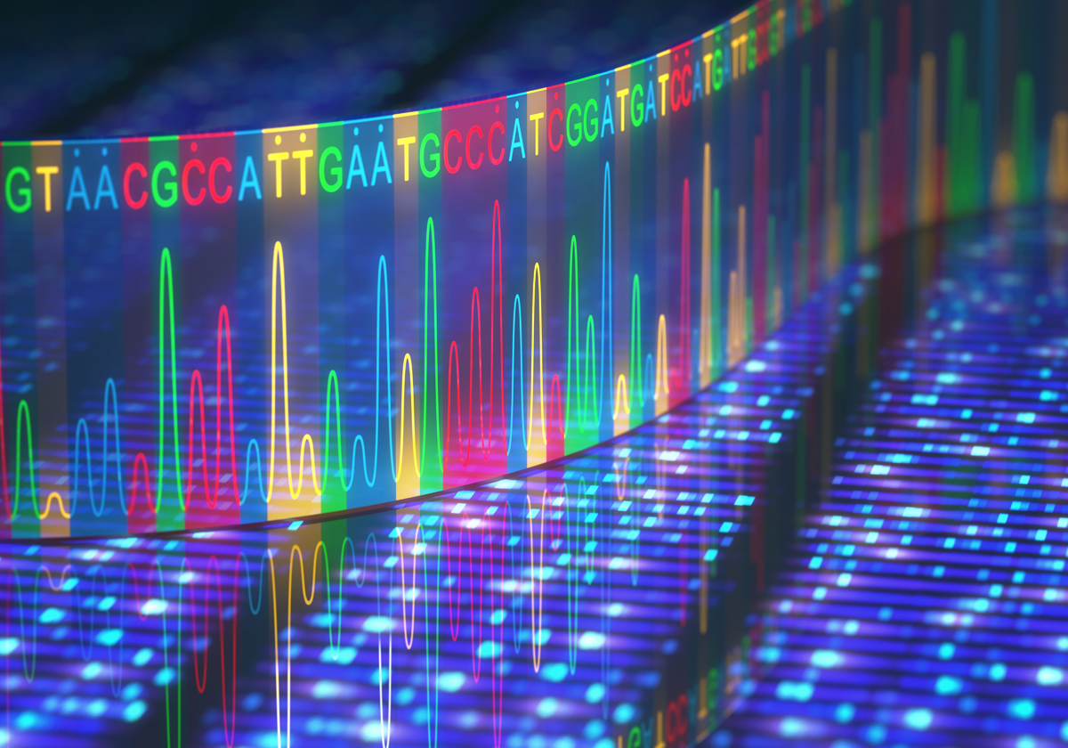 Next Generation Sequencing 101